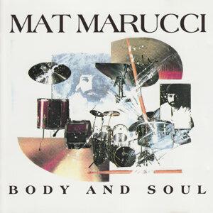 Mat Murucci 歌手頭像