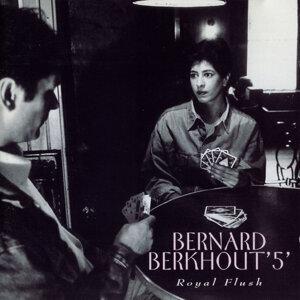 Bernard Berkhout '5' 歌手頭像