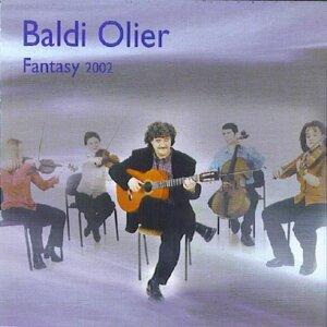 Baldi Olier 歌手頭像