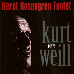 Bernt Rosengren Tentet 歌手頭像