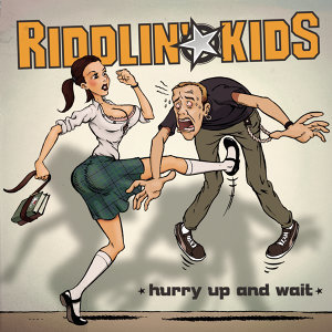 Riddlin' Kids 歌手頭像