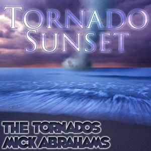 Mick Abrahams | The Tornados 歌手頭像