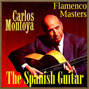 Carlos Montoya & His Spanish Guitar 歌手頭像