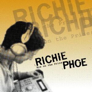Richie Phoe 歌手頭像