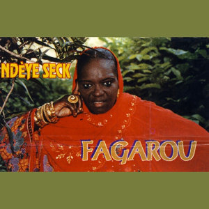 Ndeye Seck 歌手頭像