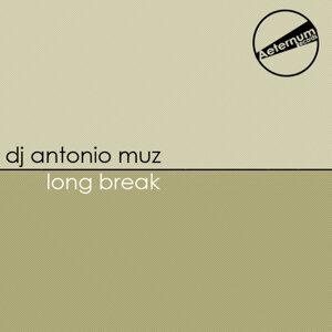 DJ Antonio Muz 歌手頭像