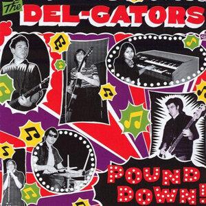 Del-Gators 歌手頭像
