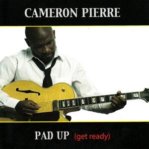 Cameron Pierre 歌手頭像