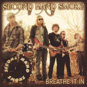 Second Hand Smoke 歌手頭像