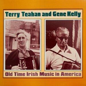 Terry Teahan 歌手頭像