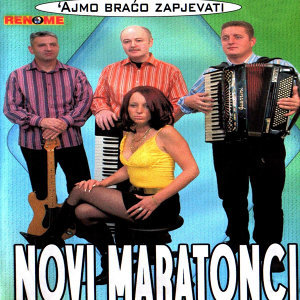 Novi Maratonci 歌手頭像