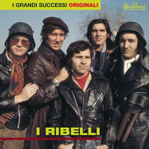 I Ribelli 歌手頭像