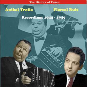 Anibal Troilo & His Orchestra 歌手頭像