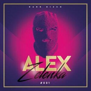 Alex Zelenka 歌手頭像