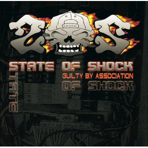 State of Shock Artist photo