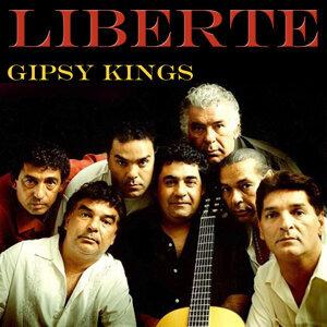 Gipsy Kings (吉普賽國王合唱團) 歌手頭像