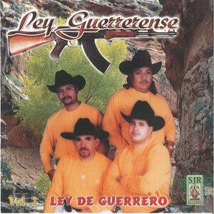 Ley Guerrerense 歌手頭像