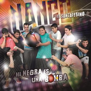 Nango el Santafesino 歌手頭像