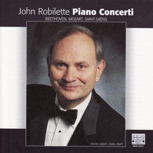John Robilette 歌手頭像