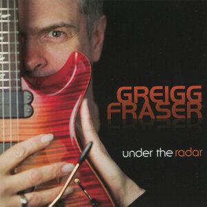 Greigg Fraser 歌手頭像