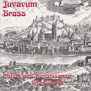 Juvavum Brass 歌手頭像
