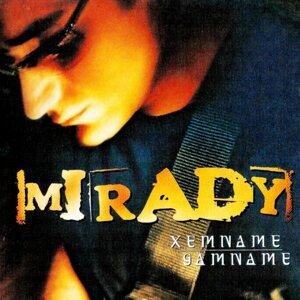 Mirady 歌手頭像