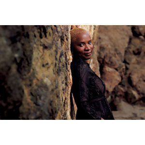 Angelique Kidjo 歌手頭像