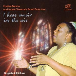 Pauline Pearce 歌手頭像