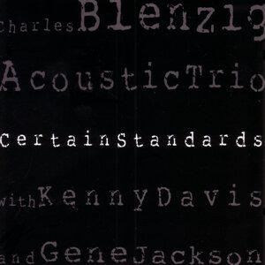 Charles Blenzing 歌手頭像