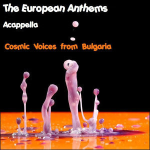 Cosmic Voices from Bulgaria 歌手頭像