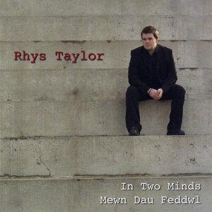 Rhys Taylor 歌手頭像