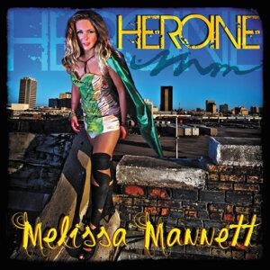 Melissa Mannett 歌手頭像