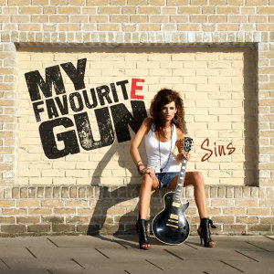 My Favourite Gun 歌手頭像