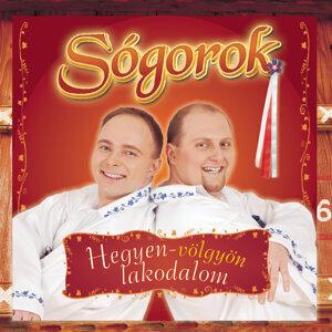 Sógorok 歌手頭像