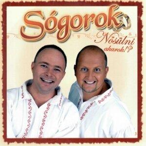 Sógorok