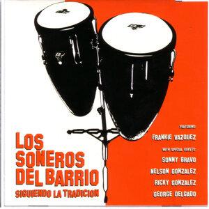 Los Soneros Del Barrio 歌手頭像