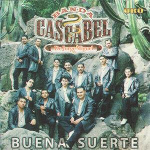 Banda Cascabel de Jorge Miguel 歌手頭像