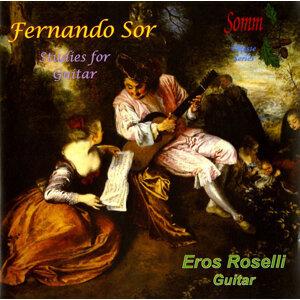 Eros Roselli 歌手頭像