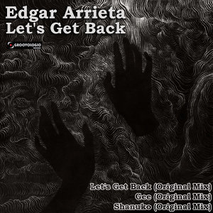 Edgar Arrieta 歌手頭像