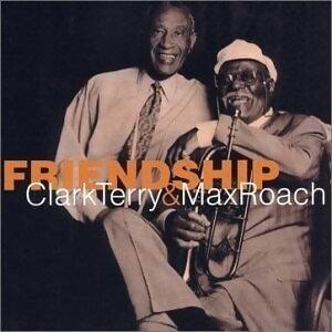 Clark Terry & Max Roach