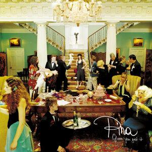 Pina 歌手頭像