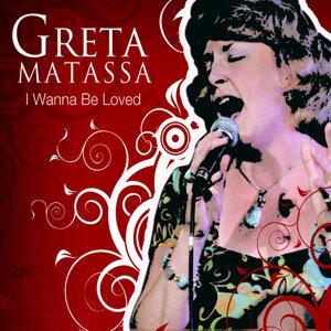 Greta Matassa 歌手頭像