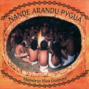 Memória Viva Guarani 歌手頭像