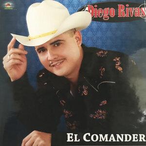 Diego Rivas 歌手頭像