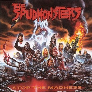 The Spudmonsters 歌手頭像