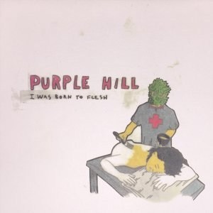 Purple Hill