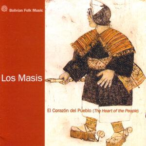 Los Masis 歌手頭像