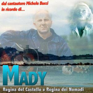 Michele Bucci 歌手頭像