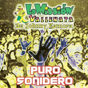 La Mission Vallenata 歌手頭像