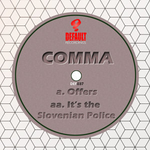 Comma 歌手頭像